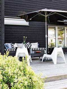 Uteplats http://www.husohem.se/Hem/Villa/Huset-som-ar-planerat-efter-solen/