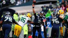 With Stunning Brevity, Russell Wilson Rises From His Worst to His Best | Russell Wilson