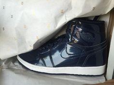 0408f36c9615 Authentic Air Jordan 1 Dover street market DSM Review - sneaker jumpman .
