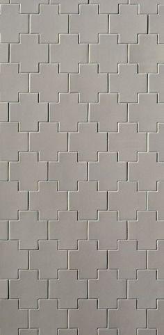 Decorative ceramic tile for original design: Link Casamood Collection