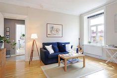享受日出與日落! 瑞典公寓的美麗新面貌