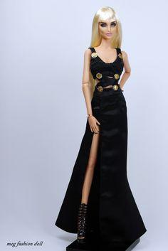 Kingdom Doll Hadrian <3 | by meg fashion doll
