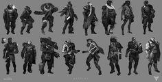 concept art character - Pesquisa Google