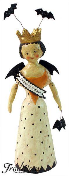 Nicol Sayre Folk Art Collectibles