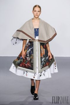 Viktor & Rolf Automne-hiver 2015-2016 - Haute couture