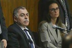 Advogados abandonam a defesa de Paulo Roberto Costa, ex-Petrobras   #BeatrizCattaPreta, #DelaçãoPremiada, #LuizHenriqueVieira, #Mensalão, #PauloRobertoCosta, #Petrobras
