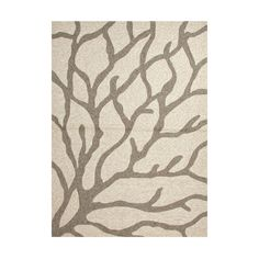 Woven Branches Indoor/Outdoor Rug | dotandbo.com
