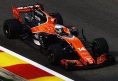 フェルナンド・アロンソ 「デプロイメントの問題がなければQ3に進めた」  [F1 / Formula 1]