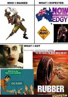 junkrat, overwatch, highnoon, australia