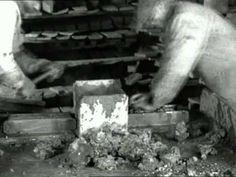 Det gamla tegelbruket vid Julita gård i Södermanland (1928) - YouTube