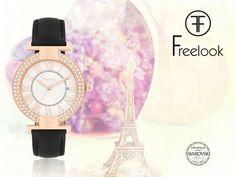 Freelook Romania Romania, Michael Kors Watch, Swarovski Crystals, Perfume Bottles, Watches, Accessories, Design, Clocks, Perfume Bottle