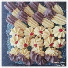 Food Lovers Recipes   Category Archives: Klein Koekies, Tertjies / Biscuits, TartletsKlein Koekies, Tertjies / Biscuits, Tartlets