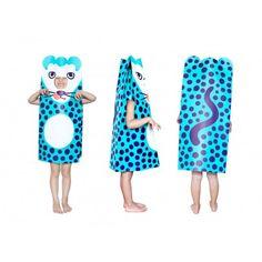 Kostüm aus Papier  OMY