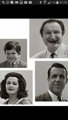 Al Lewis (Grandpa), Fred Gwynne (Herman), Yvonne De Carlo (Lily) and Butch Patrick (Eddie) in 'The Munsters' The Munsters, Munsters Tv Show, Munsters House, Yvonne De Carlo, Cinema, Classic Monsters, Vintage Tv, Vintage Images, Old Tv Shows