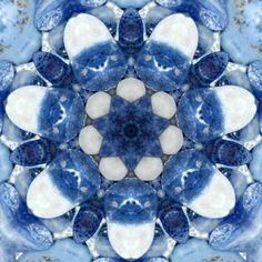 Sodalite - Daily Crystal Nugget - Information About Crystals As A Healing Tool