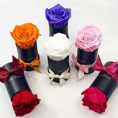 "Amour Des Roses® Rosenbox auf Instagram: ""Eine kleine Aufmerksamkeit 🌹#amourdesroses #rosenbox #flowerbox #infinityroses #colourful #mini"" Napkin Rings, Infinity, Natural, Mini, Desserts, Instagram, Food, Decor, Tailgate Desserts"