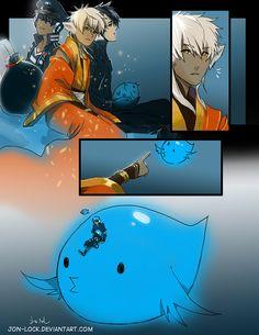Chrome's Little Bird 9 by Jon-Lock on DeviantArt All Anime, Manga Anime, Anime Art, Anime Sites, Apps, Anime Version, Fan Art, Anime People, Anime Comics