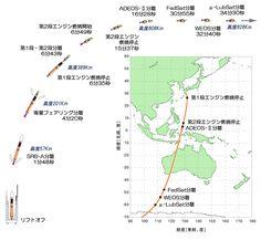 JAXA | H-IIAロケット