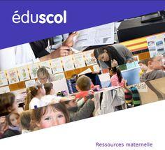 Documents d'accompagnement des nouveaux programmes de maternelle - La classe de Jenny