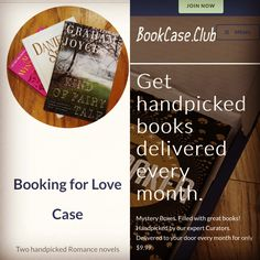 Just ordered my first book subscription box! I'm excited to find out what I get! #bookcaseclub #subscriptionbox #bookstagram #bookbox #bookingforlove https://www.instagram.com/cordelia.m.blythe/?hl=en