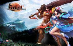 Yitien é um MMORPG 2.5D passado num cenário asiático para jogar no navegador. Você pode escolher entre as classes WarrioR, Sword Dancer e Healer para a sua personagem e lutar contra vários adversários em todo o mundo.
