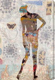 Rio II by Judy Paul - PJ183A - #GalleryDirect