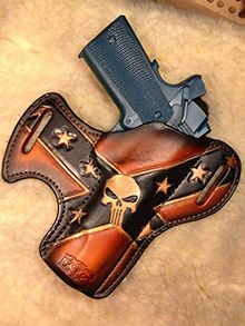 smith and wesson m&p shield leather holster - Google Search