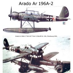 Arado Ar 196A-2