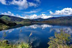 5'Post: Berkenalan dengan Danau-Danau Di Atas Awan