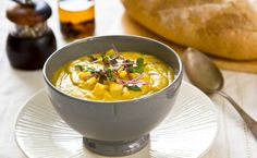 Lebanese lentil soup/Libanonilainen linssikeitto