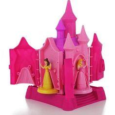 prettiest princess castle - Google Search