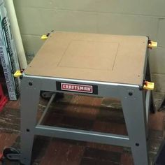 Image result for craftsman table saw dust collection