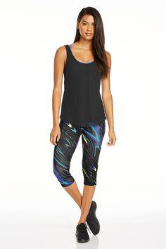 Vêtements Sport, Tenues Fitness, Vêtement Zumba | Fabletics