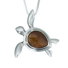 sea-turtle-koa-wood-necklace