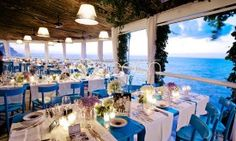 Wedding Planner Marrakech and around the World - Capri, Italy – The stuff dreams are made of!