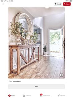39 Awesome French Home Decoration Ideen Haus Dekoration Home Design, Wall Design, Playroom Design, Diy Design, Home And Living, Country Living Rooms, French Living Rooms, Coastal Living Rooms, Beautiful Living Rooms