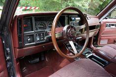 1988 Jeep Cherokee Chief in Houston, Texas