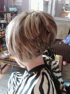 stacked bob  stacked bob hairstyles short hair styles