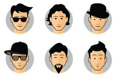 "Avatar maker icons  http://studio911design.com/creating-unique-avatars-from-your-photos/ …  Avatar Maker allows you to create avatars from your photos. This is a very nice way of creating a ""cartoon you..."