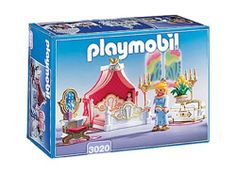 Playmobil Royal Bed Chamber by Playmobil. $74.97
