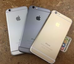 awesome Factory Unlocked Apple iPhone 6 Gold Silver Space Gray ATT TMobile 16/64GB/128GB   Check more at http://harmonisproduction.com/factory-unlocked-apple-iphone-6-gold-silver-space-gray-att-tmobile-1664gb128gb/