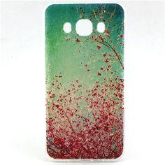 New Cute Cartoon Silicone Case Sfor Samsung Galaxy J7 J710 Sm-J710F Tpu Soft Back Cover Coque For Galaxy J7