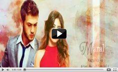 مسلسل مارال لـ هازال كايا مترجم للعربية