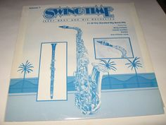Jerry Gray And His Orchestra - Swingtime Volume 4