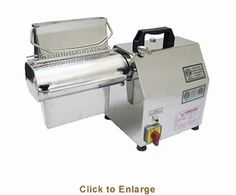 American Eagle 1 HP Electric Meat Tenderizer