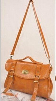 61fa7eac98 Find More Shoulder Bags Information about MerryTm twist lock leather 2015  women handbag big tote bag