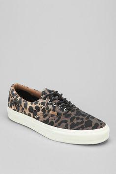 Vans Era California Cheetah Men's Sneaker