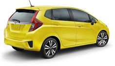 Honda Fit: Find Dealers and Offers for Fit, potential dog use