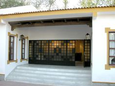 Recibidor Salón Estrella en #Sevilla en #Carmona, Andalucía #eventos #detalles  #celebraciones