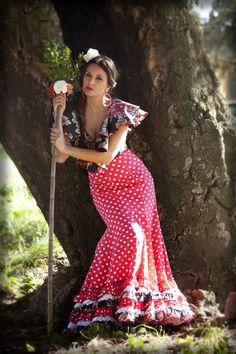 moda flamenca